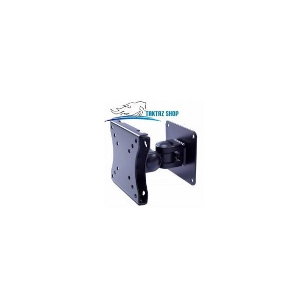 براکت (پایه) دیواری مانیتورLED/LCD مدل LCDArm LW-125