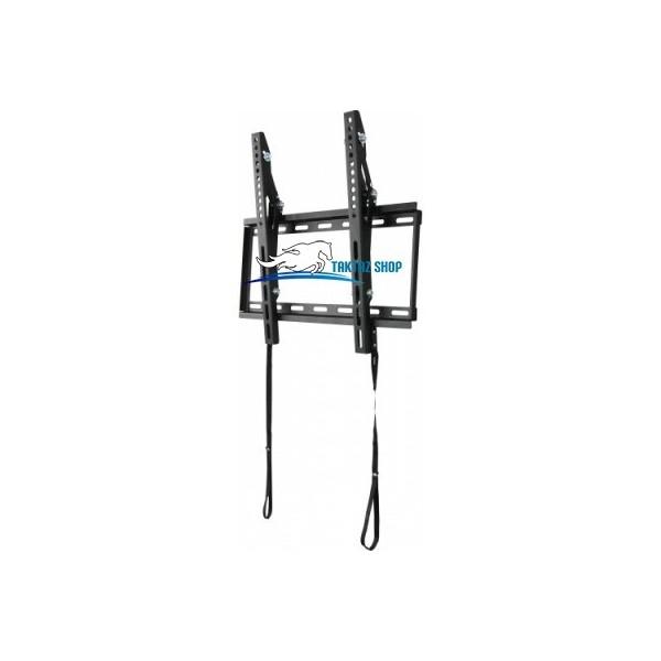 براکت (پایه) دیواری ثابت تلویزیون LED/LCD مدل LCDArm TW-409