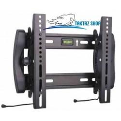 براکت (پایه) دیواری ثابت تلویزیون LED/LCD مدل LCDArm TW-300T