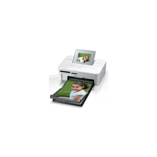 پرینتر سلفی Photo Printer SELPHY Canon CP1000