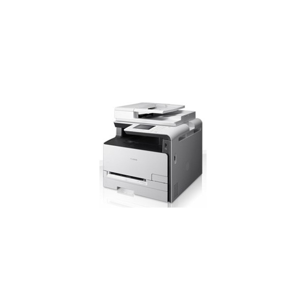پرینتر لیزری سه کاره رنگی کانن Color Laser Printer i-SENSYS Canon MF623cn