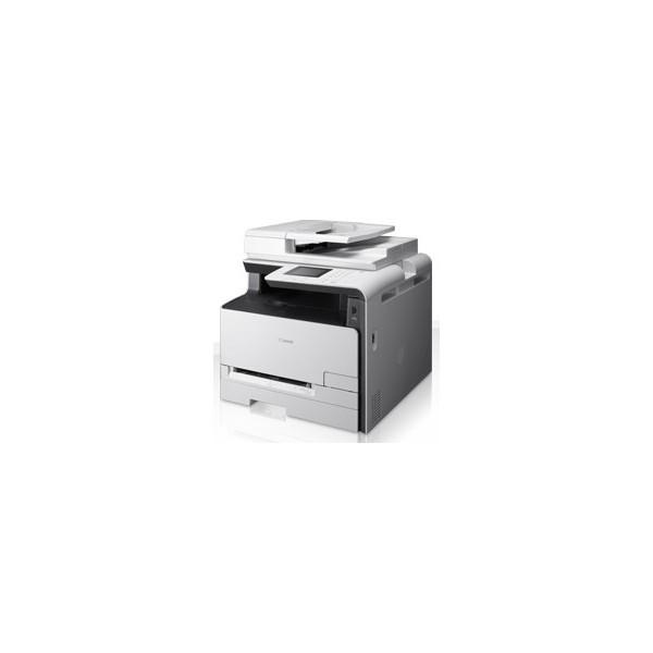 پرینتر لیزری چهارکاره رنگی کانن Color Laser Printer i-SENSYS Canon MF628cw