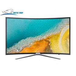 تلویزیون منحنی هوشمند سامسونگ LED Curved TV Samsung 49K6965 - سایز 49 اینچ