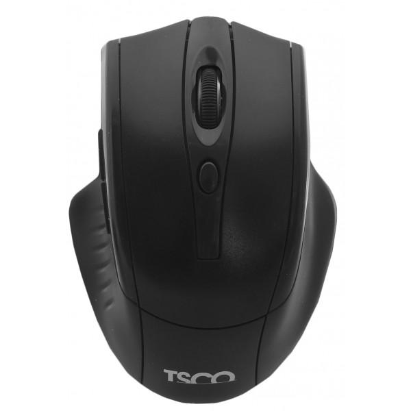 ماوس بی سیم تسکو Mouse TSCO TM-658W
