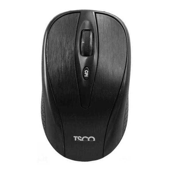 ماوس بی سیم تسکو Mouse TSCO TM-612W