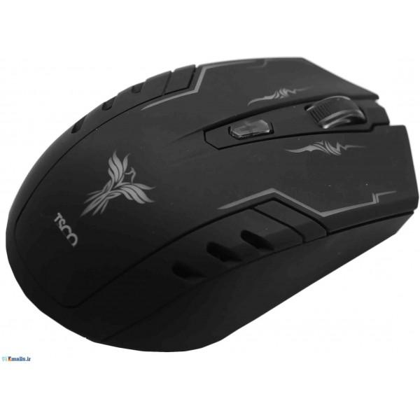 ماوس بی سیم تسکو Mouse TSCO TM-614W