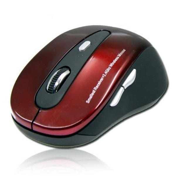 ماوس بی سیم تسکو Mouse TSCO TM-1006W