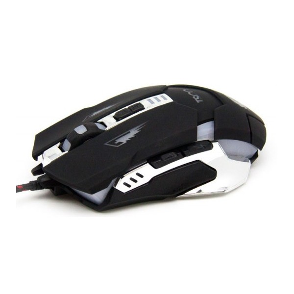 ماوس گیمینگ سیمدار تسکو Mouse Gaming TSCO TM-760GA