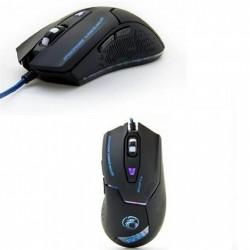 ماوس گیمینگ سیمدار تسکو Mouse Gaming TSCO TM-754GA