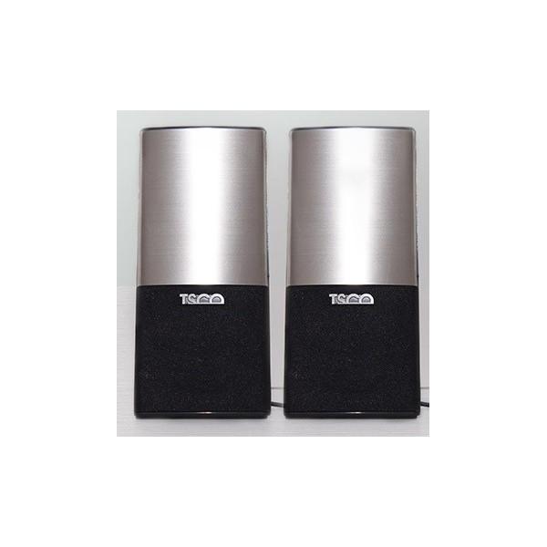 (بلندگو) اسپیکر تسکو Speaker TSCO TS2072