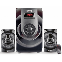 (بلندگو) اسپیکر تسکو Speaker TSCO TS2108