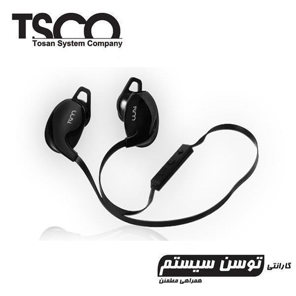 هدست بلوتوث تسکو Headset Bluetooth TSCO TH5326
