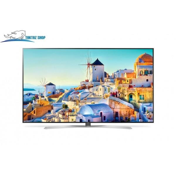 تلویزیون 4K هوشمند ال جی LED TV 4K Smart LG 43UH65200GI - سایز 43 اینچ