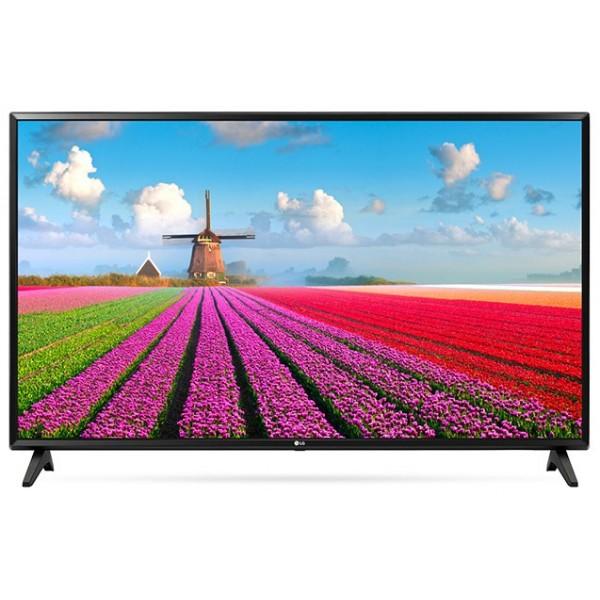 تلویزیون اسمارت ال جی LED TV Smart LG 43LJ55000GI - سایز 43 اینچ