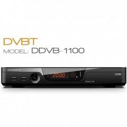 گیرنده دیجیتال دوو SetTop Box Daewoo DDVB-1100 DVB-T