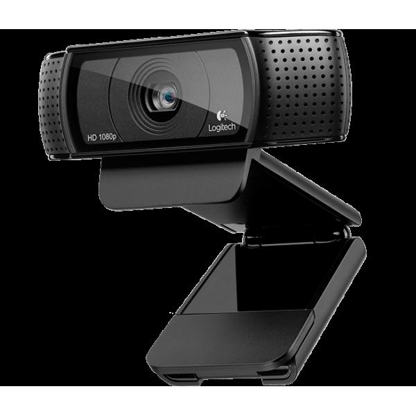 وبکم لاجیتک Webcam Logitech C920