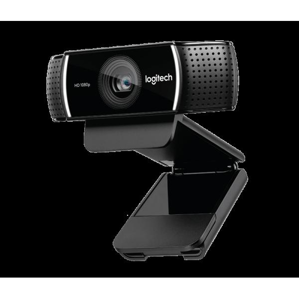 وبکم لاجیتک Webcam Logitech C922 Pro Stream