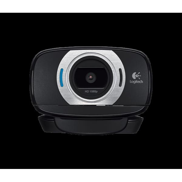 وبکم لاجیتک Webcam Logitech C615