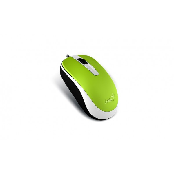ماوس سیمدار جنیوس Mouse Genius DX-120