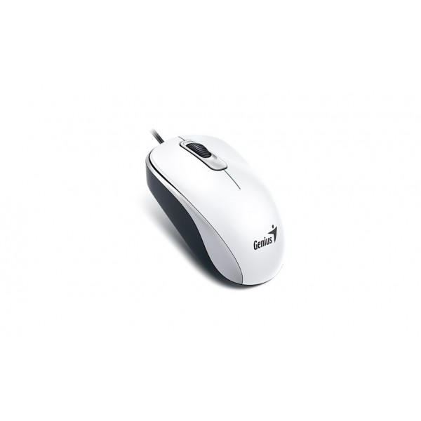 ماوس سیمدار جنیوس Mouse Genius DX-110