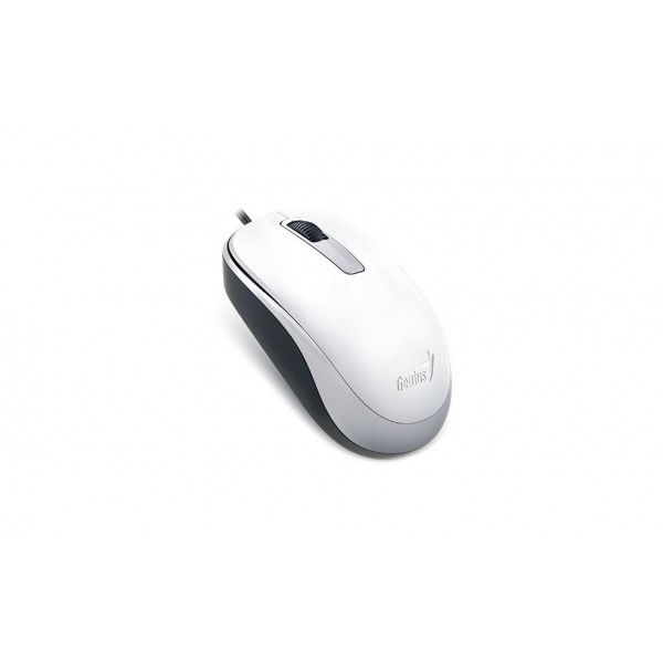 ماوس سیمدار جنیوس Mouse Genius DX-125