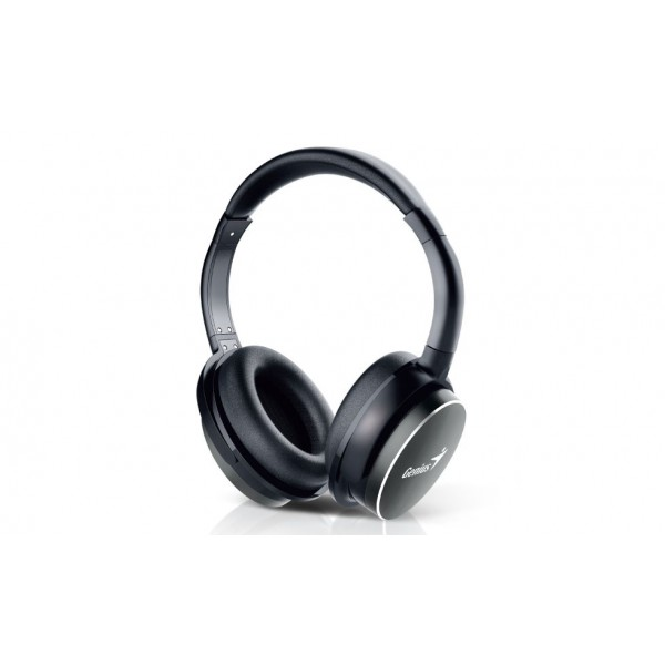 هدست بلوتوث جنیوس Headset Bluetooth Genius HS-940 BT