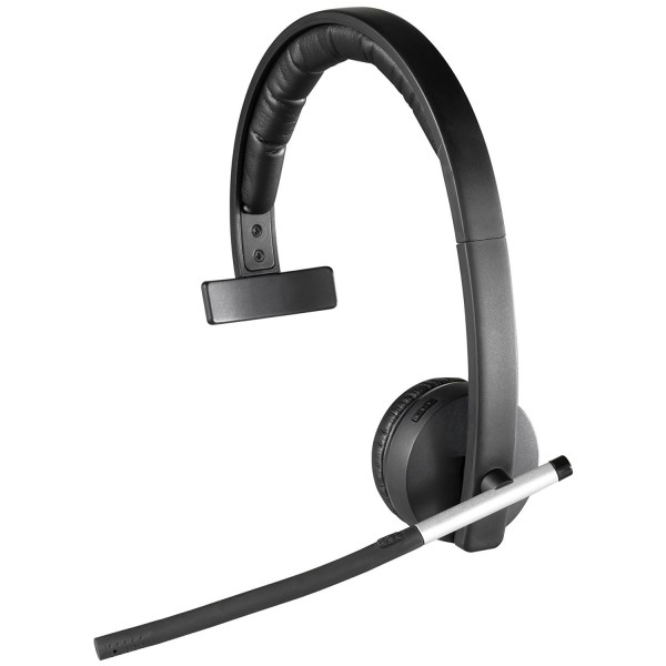 هدست مونو لاجیتک Headset Mono Logitech H820e
