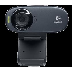 وبکم لاجیتک Webcam Logitech C310