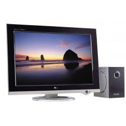 مانیتور استوک ال جی Monitor LCD LG L2323T - سایز 22 اینچ