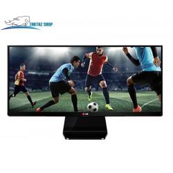 مانیتور استوک ال جی Monitor IPS Ultra Wide LG 29UM65-P - سایز 29 اینچ