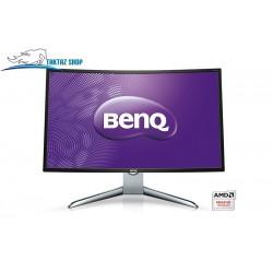 مانیتور منحنی بینکیو Monitor Curved BenQ EX3200R- سایز 32 اینچ