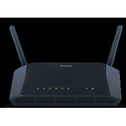 مودم روتر دی لینک Modem ADSL2+ N300 D-Link DSL-2740U