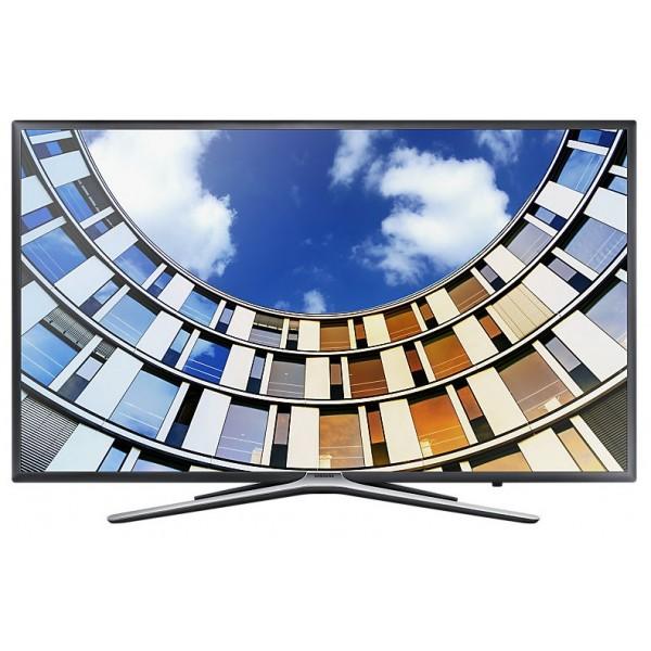 تلویزیون هوشمند ال ای دی سامسونگ LED TV Samsung 55M6970 - سایز 55 اینچ