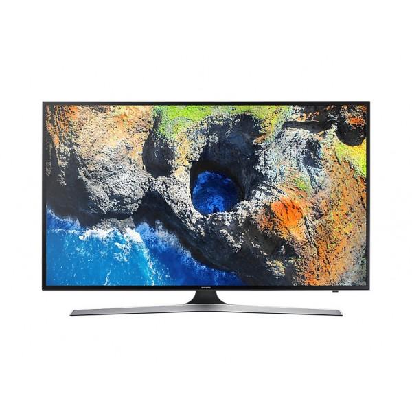 تلویزیون 4K هوشمند سامسونگ LED TV Samsung 50MU7980 - سایز 50 اینچ