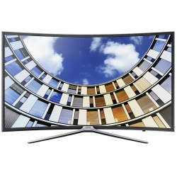 تلویزیون منحنی هوشمند سامسونگ LED Curved TV Samsung 49M6975 - سایز 49 اینچ