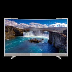 تلویزیون هوشمند تی سی ال LED TV Curved TCL 49P3CF - سایز 49 اینچ