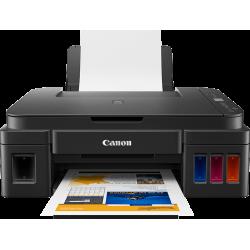 پرینتر جوهرافشان رنگی کانن Printer Ink Canon Pixma G2410
