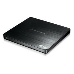 دی وی دی رایتر اکسترنال ال جی DVD R/RW External Portable LG GP60NB50