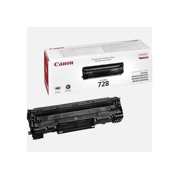 کارتریج 728 کانن Canon 728 Toner Cartridge