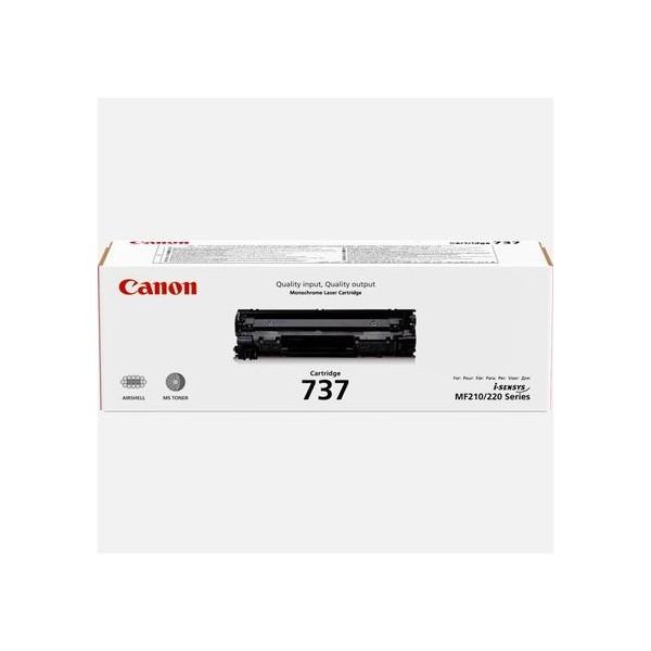 کارتریج 737 کانن Canon 737 Toner Cartridge
