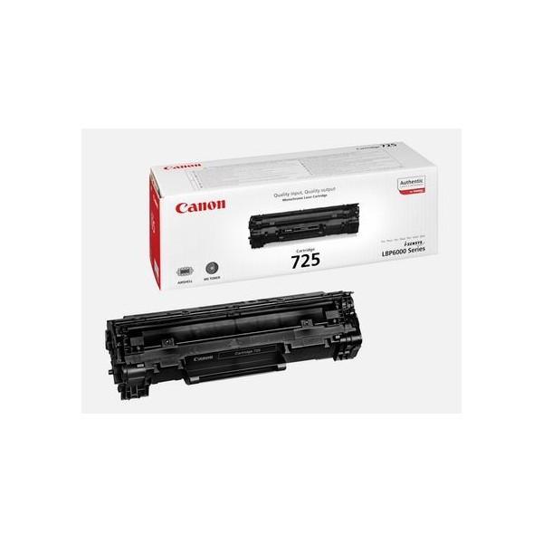 کارتریج 725 کانن Canon 725 Toner Cartridge