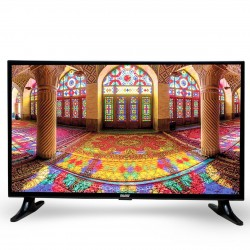 تلویزیون ال ای دی بلست LED TV Blest BTV-32HDC110B - سایز 32 اینچ