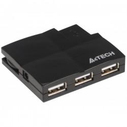 هاب یو اس بی ای فورتک HUB USB A4Tech HUB-57