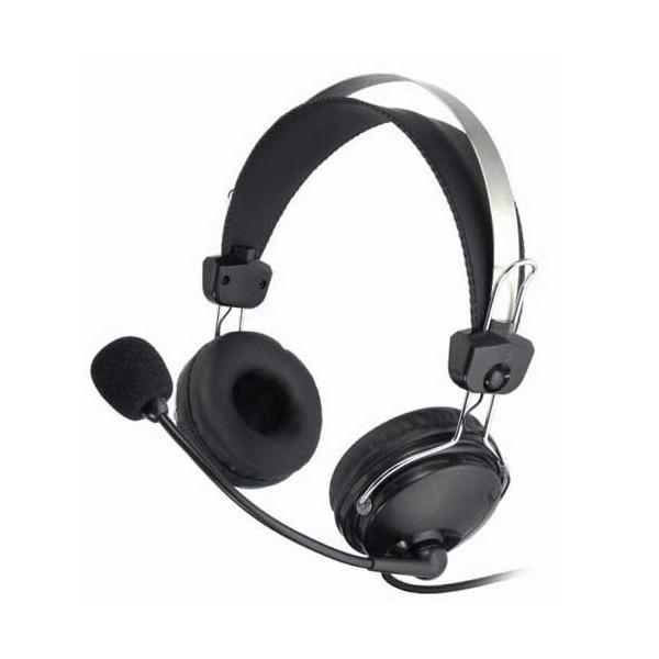 هدست ای فورتک Headset A4Tech HS-7P