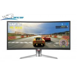 مانیتور بینکیو Monitor Ultra Wide BenQ XR3501- سایز 35 اینچ