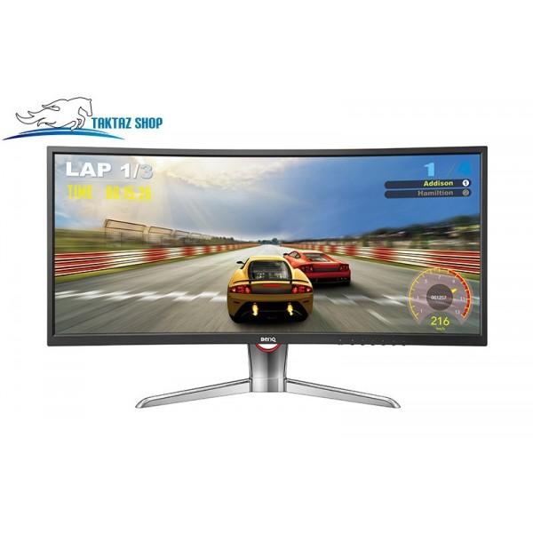 مانیتور بینکیو Monitor Ultra Wide BenQ XR3501- سایز 35 اینچ