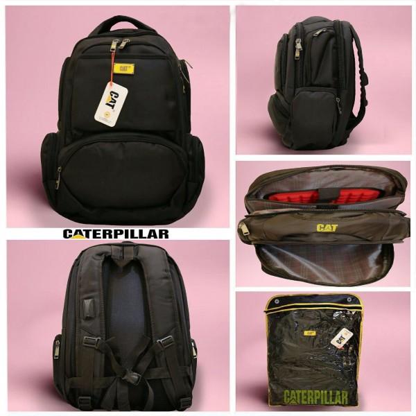 کیف کوله پشتی لپ تاپ کترپیلار Caterpillar TS-94