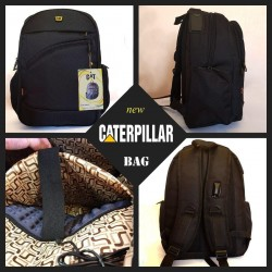 کیف کوله پشتی لپ تاپ کترپیلار Caterpillar TS-93