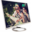 مانیتور ایسوس Monitor IPS Asus MX27UC - سایز 27 اینچ