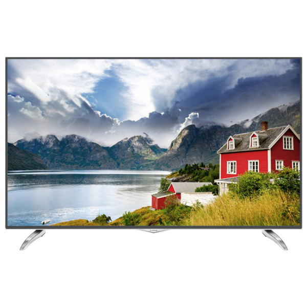 تلویزیون 4K هوشمند ایکس ویژن LED TV 4K IPS XVision 49XLU825 - سایز 49 اینچ